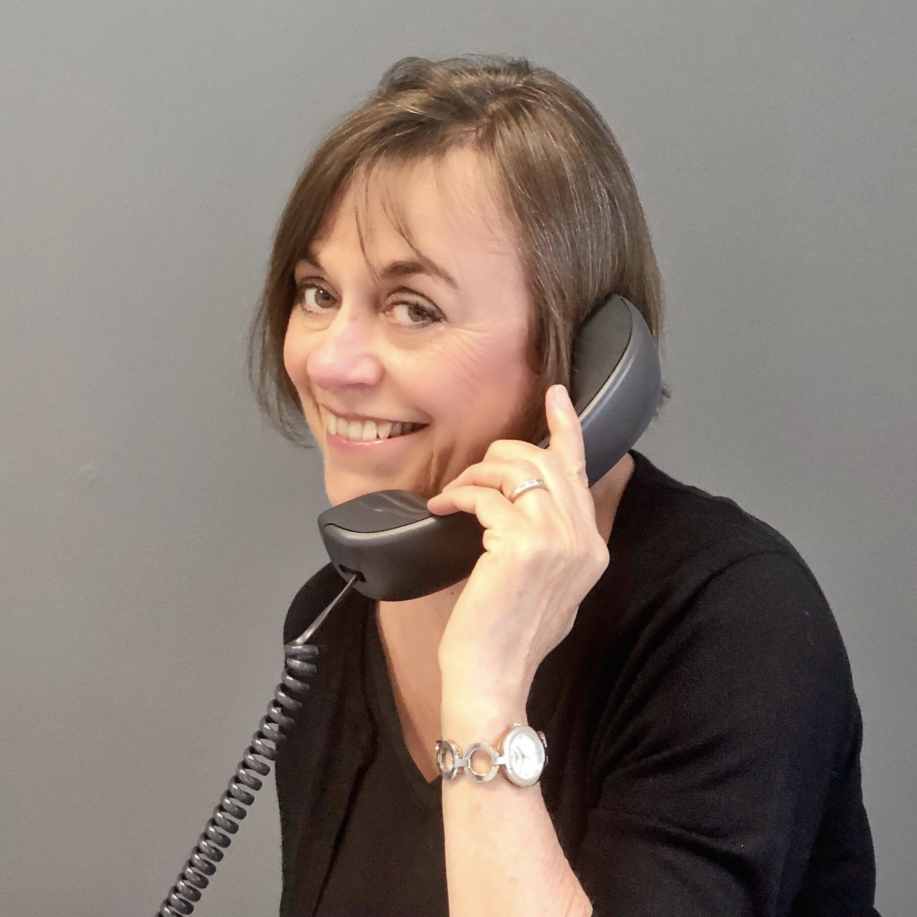 Heather Morgan, Senior Project Manager
