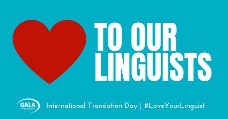 Love your Linguist