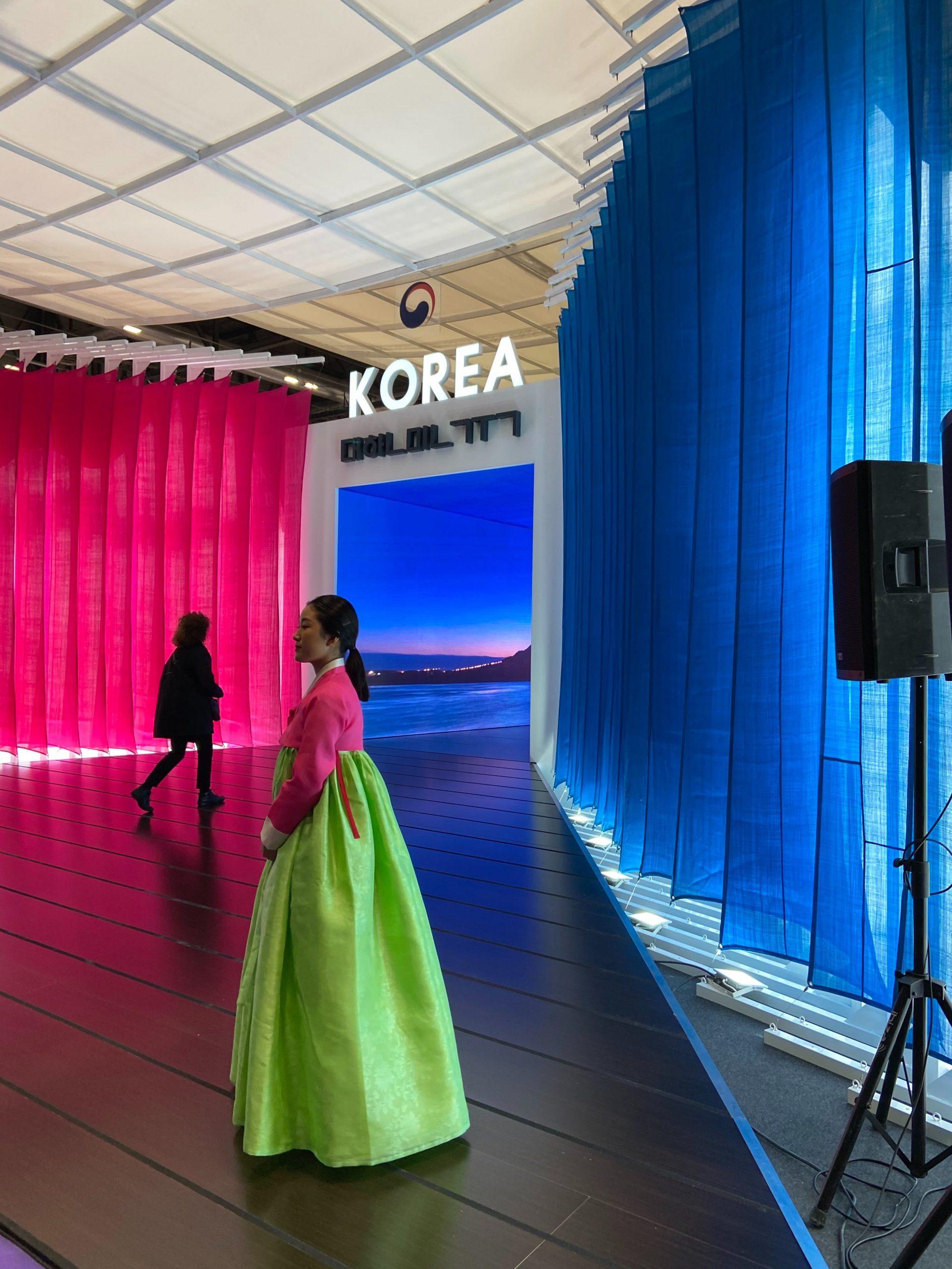 FITUR 2020-Visit Korea