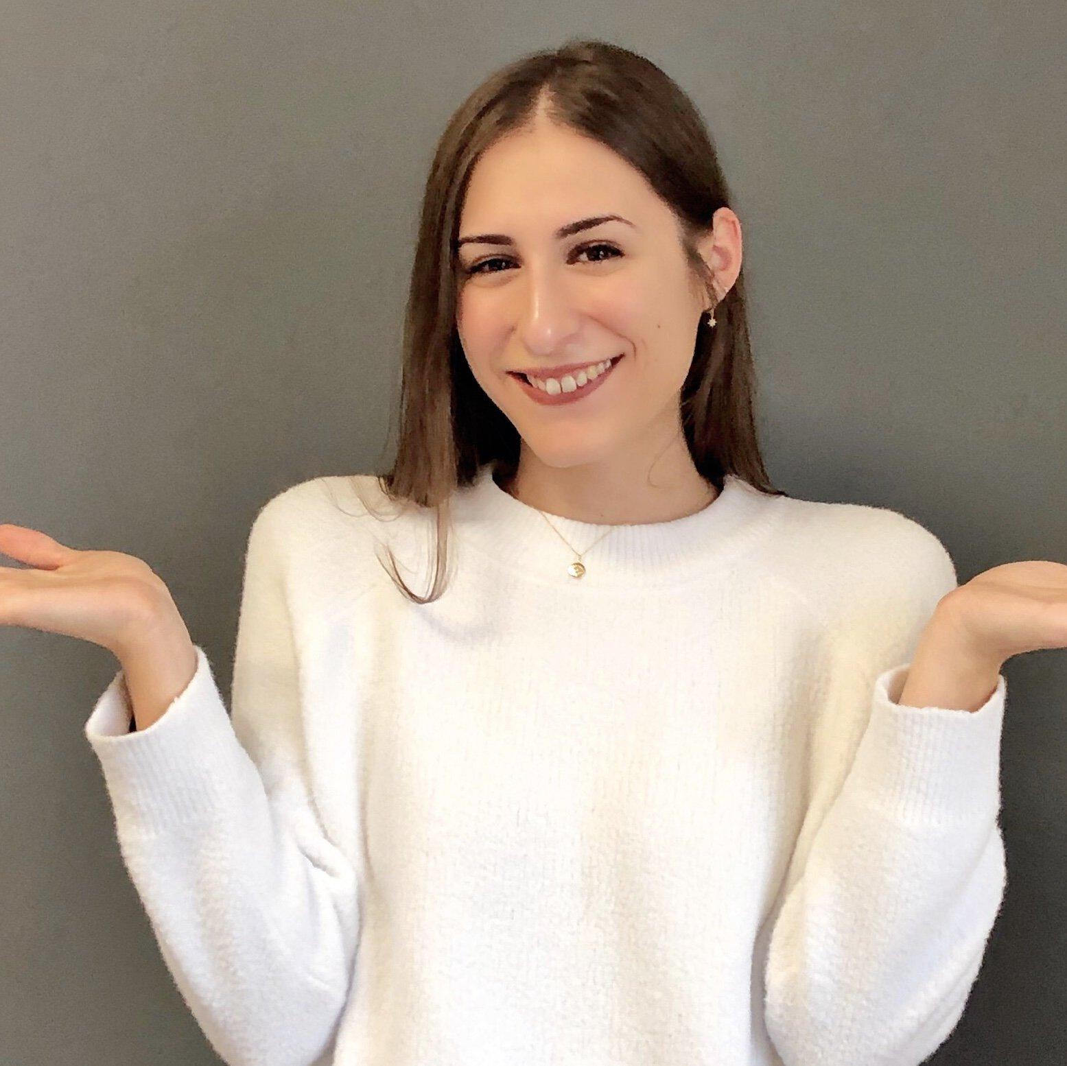 Yolanda Suarez, Project Manager