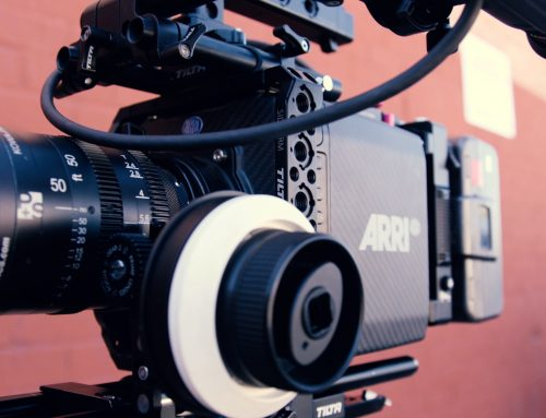 Einführung in die audiovisuelle Übersetzung